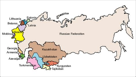 Causes of the Cold War in 1945 - History Learning Site